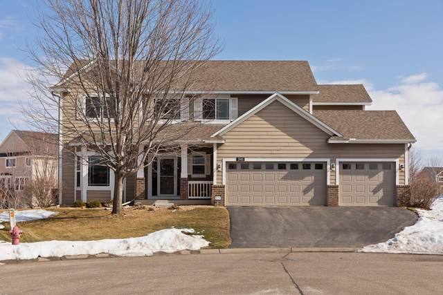 2945 Liberty Alcove, Woodbury, MN 55129 (#5717360) :: Twin Cities Elite Real Estate Group | TheMLSonline