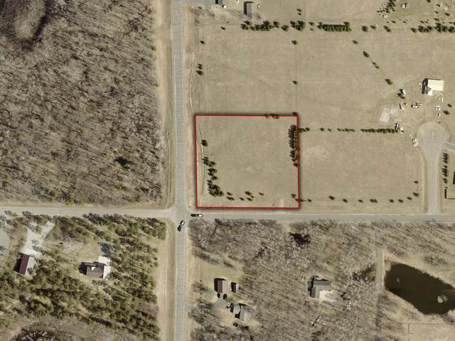 TBD 11th Avenue Sw, Pillager, MN 56473 (#5717373) :: The Smith Team