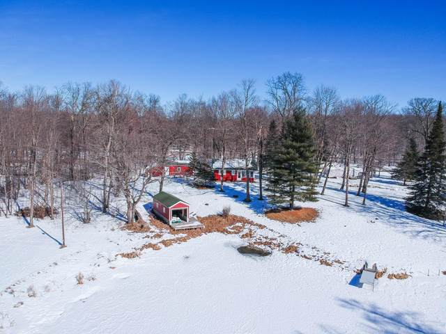50405 County Road 193, Deer River, MN 56636 (#5717541) :: Servion Realty