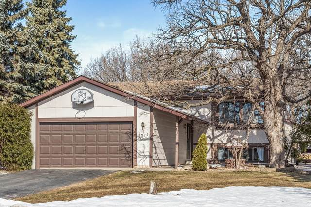 3543 139th Avenue NW, Andover, MN 55304 (#5717663) :: Twin Cities Elite Real Estate Group | TheMLSonline