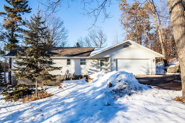 5898 Nashway Road, Nisswa, MN 56468 (#5717676) :: The Janetkhan Group