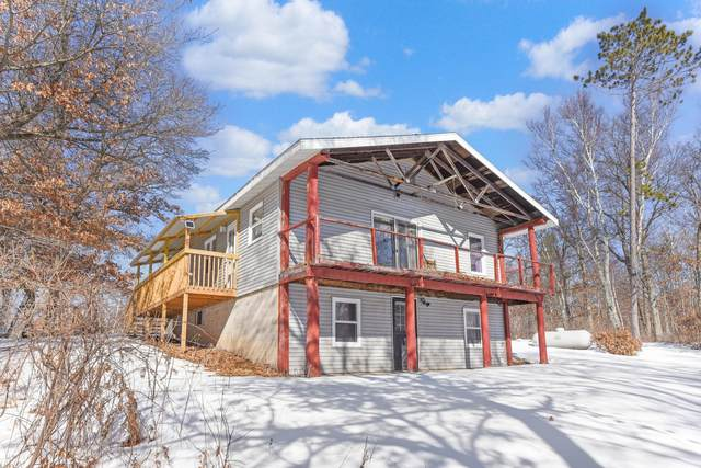 11150 County Road 1 SW, Pillager, MN 56473 (#5718001) :: The Odd Couple Team