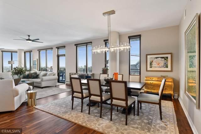 1240 S 2nd Street #1302, Minneapolis, MN 55415 (#5718110) :: Straka Real Estate