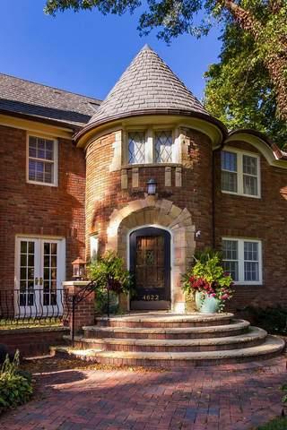 4622 Moorland Avenue, Edina, MN 55424 (#5718258) :: Tony Farah | Coldwell Banker Realty