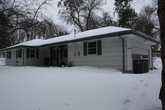 16761 S Shore Lane, Eden Prairie, MN 55346 (#5718494) :: Servion Realty