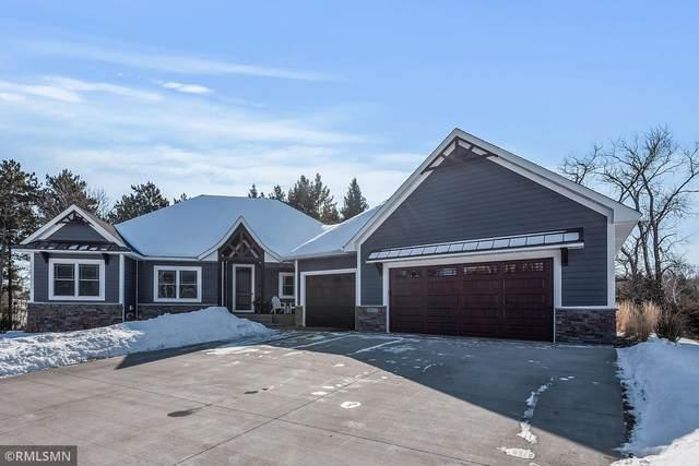21027 Karoline Court N, Forest Lake, MN 55025 (#5718552) :: Straka Real Estate