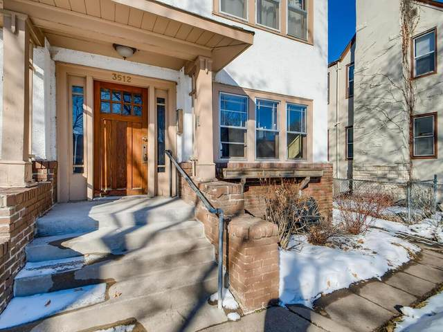 3512 Portland Avenue #1, Minneapolis, MN 55407 (#5718994) :: The Odd Couple Team