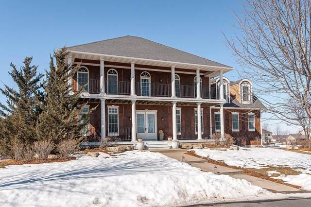 1049 Maplebeck Place NE, Byron, MN 55920 (#5719119) :: Happy Clients Realty Advisors
