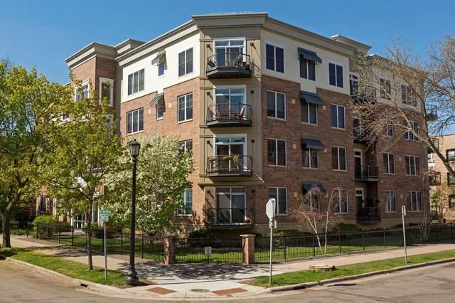 1800 Clinton Avenue #306, Minneapolis, MN 55404 (#5719186) :: Holz Group