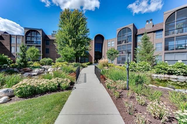 9700 Portland Avenue S #334, Bloomington, MN 55420 (#5719255) :: Straka Real Estate