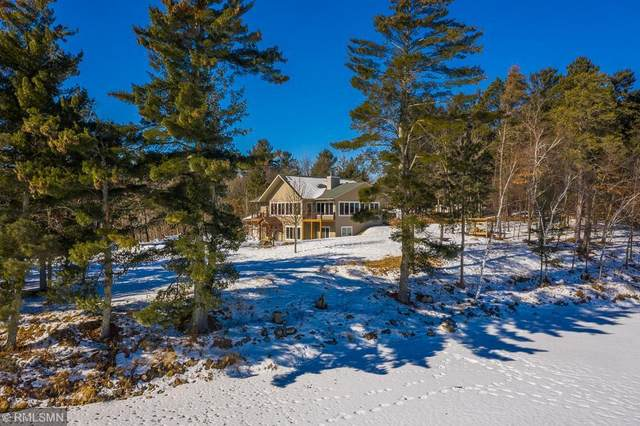 2702 40th Street NW, Hackensack, MN 56452 (#5719443) :: Servion Realty