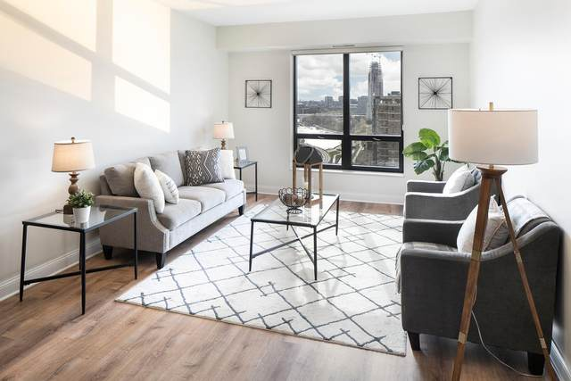 100 3rd Avenue S #1601, Minneapolis, MN 55401 (#5719500) :: Helgeson & Platzke Real Estate Group