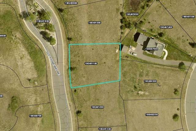 3173 Old Stone Way NE, Sauk Rapids, MN 56379 (#5719721) :: The Twin Cities Team