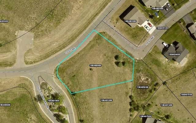 3161 Old Stone Way NE, Sauk Rapids, MN 56379 (#5719729) :: The Twin Cities Team