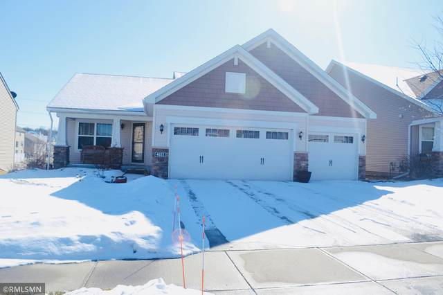 4025 126th Place, Savage, MN 55378 (#5719786) :: Servion Realty