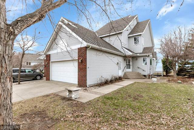 7721 N Shore Drive, Spicer, MN 56288 (#5719804) :: Twin Cities Elite Real Estate Group | TheMLSonline