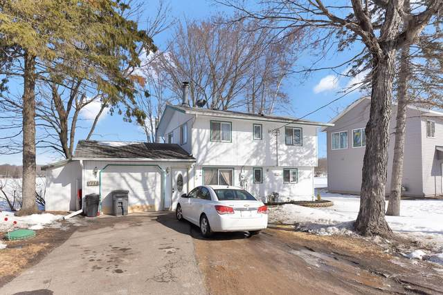 3218 Viewpoint Road, Isle, MN 56342 (#5719806) :: Servion Realty