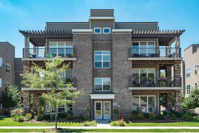 3980 Wooddale Avenue S #202, Saint Louis Park, MN 55416 (#5719877) :: Holz Group