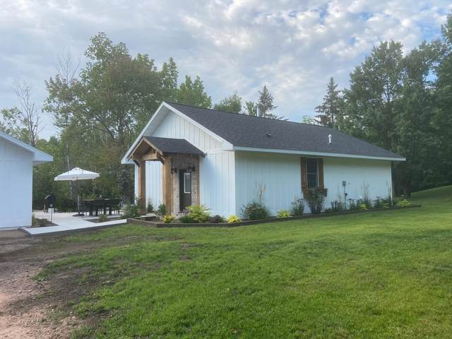 4847 Ohlgren Road, Moose Lake, MN 55767 (#5719887) :: Holz Group