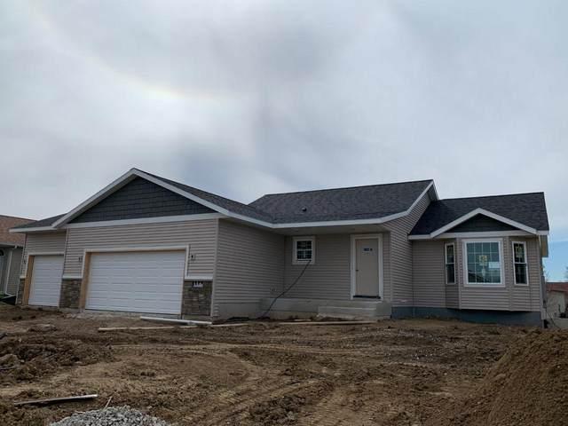 2457 Timberwood Lane NE, Owatonna, MN 55060 (MLS #5719974) :: RE/MAX Signature Properties