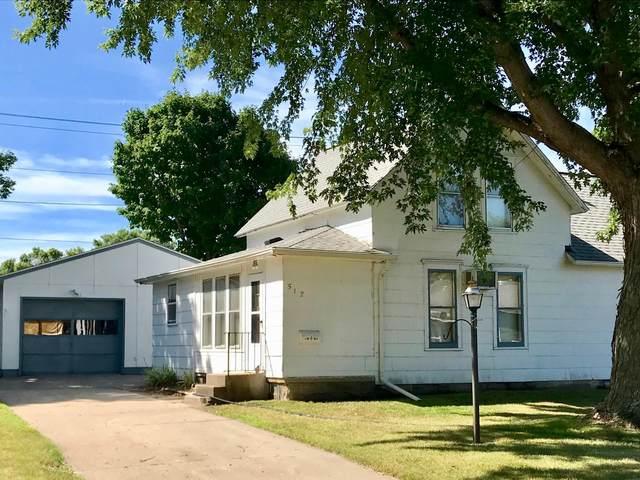 516 E Spring Street, Redwood Falls, MN 56283 (#5720004) :: Servion Realty