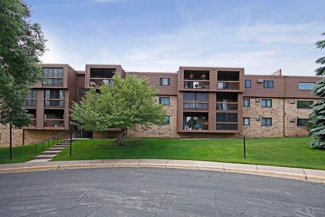 1000 41st Avenue NE #113, Columbia Heights, MN 55421 (#5720021) :: Servion Realty
