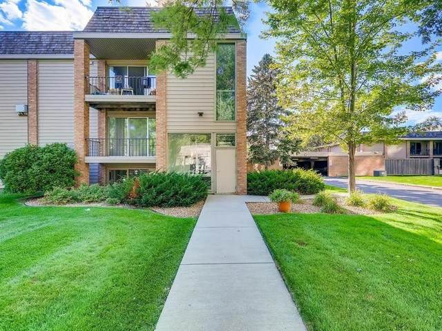 6423 Colony Way 3E, Edina, MN 55435 (#5720248) :: Tony Farah | Coldwell Banker Realty