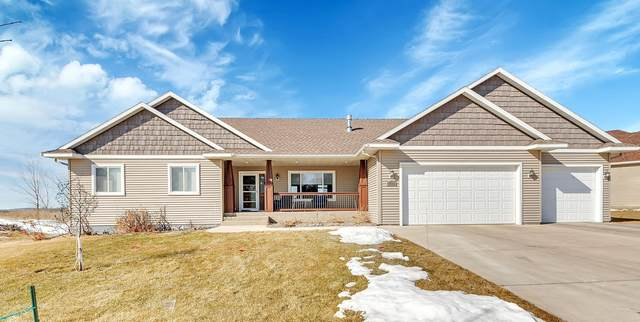 109 N 17th Avenue N, Cold Spring, MN 56320 (#5720762) :: Twin Cities South