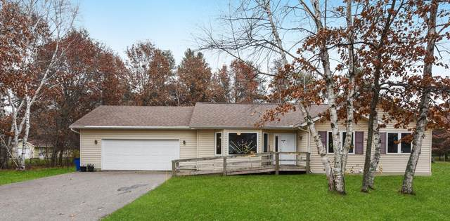 4707 Brentwood Road, Baxter, MN 56425 (#5720763) :: The Pietig Properties Group