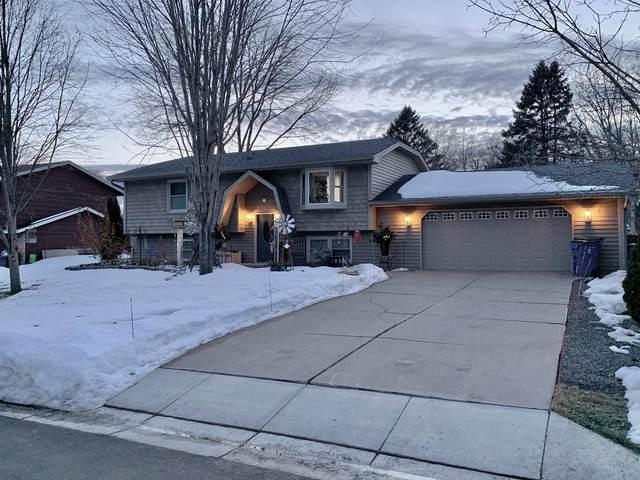 13109 Union Terrace Lane N, Champlin, MN 55316 (#5720809) :: Twin Cities Elite Real Estate Group | TheMLSonline