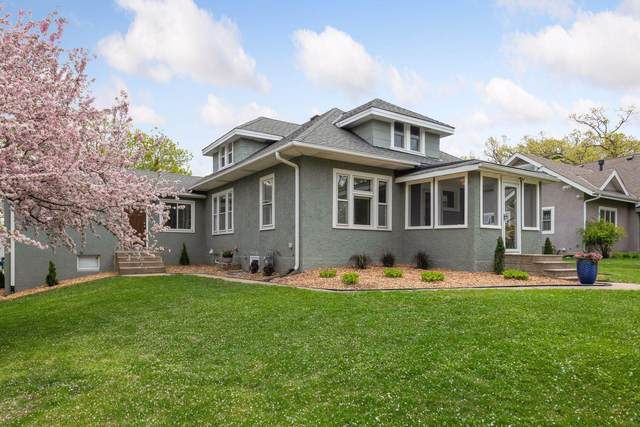 3121 Xenwood Avenue S, Saint Louis Park, MN 55416 (#5720911) :: The Preferred Home Team