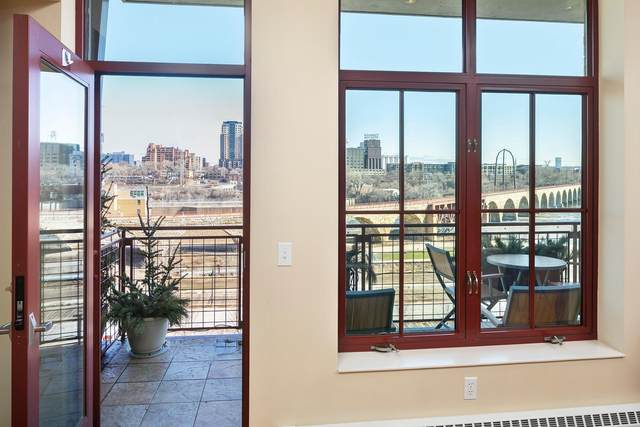 600 S 2nd Street S303, Minneapolis, MN 55401 (#5720977) :: The Janetkhan Group