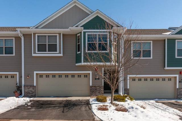 3155 Frontier Drive, Woodbury, MN 55129 (#5721159) :: Twin Cities Elite Real Estate Group | TheMLSonline