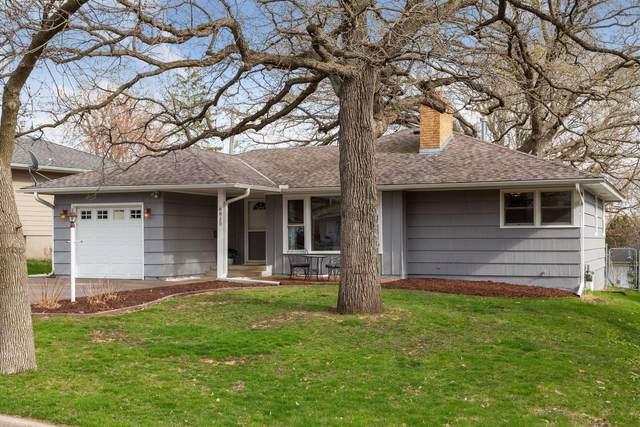 6815 Eliot View Road, Saint Louis Park, MN 55426 (#5721482) :: Tony Farah | Coldwell Banker Realty