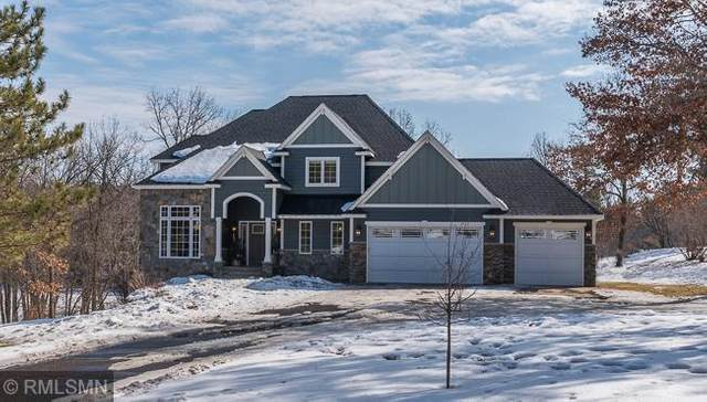 7041 River Vista Court, Baxter, MN 56425 (#5722000) :: The Pietig Properties Group