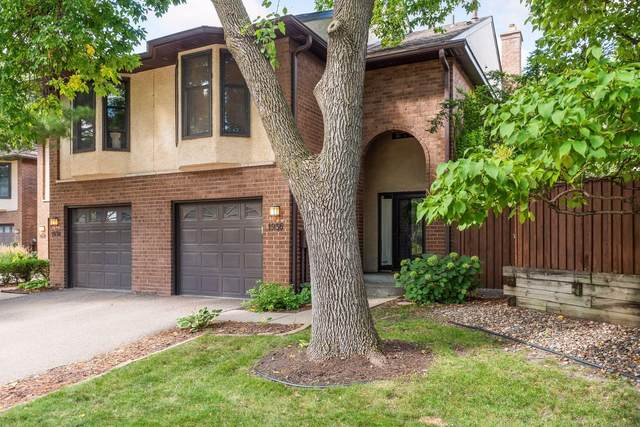 1936 Dupont Avenue S, Minneapolis, MN 55403 (#5722516) :: Twin Cities Elite Real Estate Group | TheMLSonline