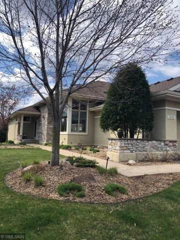 1415 Waterford Drive, Golden Valley, MN 55422 (#5722607) :: Servion Realty