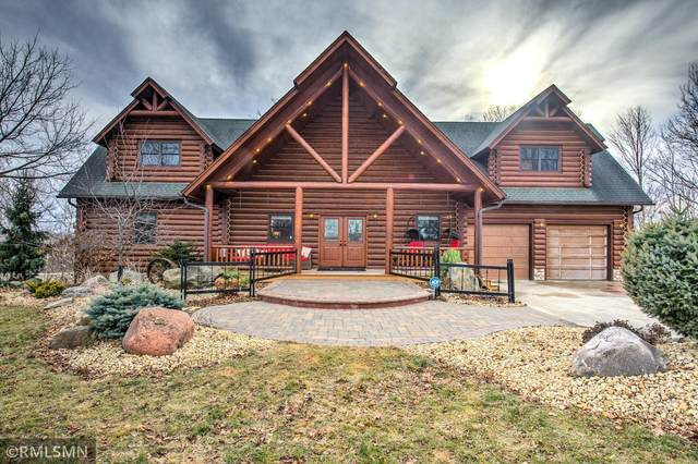 N7265 County Road Bb, Gilman Twp, WI 54767 (MLS #5722647) :: RE/MAX Signature Properties