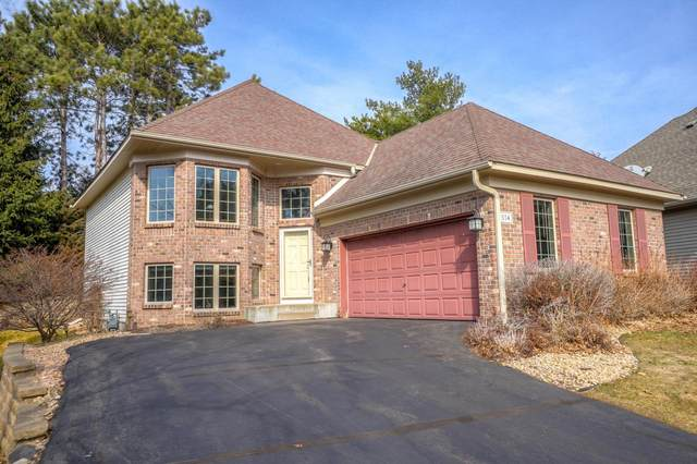 514 Grandview Drive, Hudson, WI 54016 (#5722996) :: Straka Real Estate