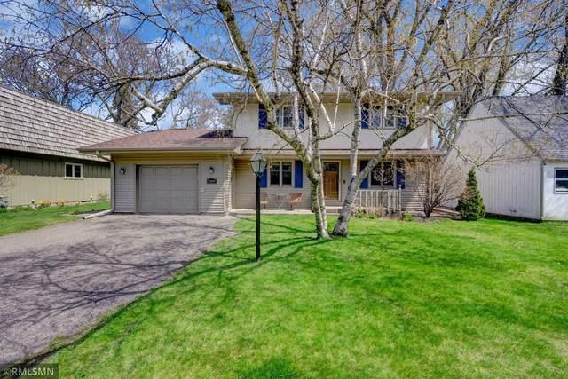 3909 Shamrock Drive NE, Saint Anthony, MN 55421 (#5722998) :: Carol Nelson | Edina Realty