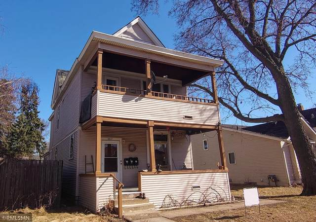3517 11th Avenue S, Minneapolis, MN 55407 (#5723156) :: The Smith Team
