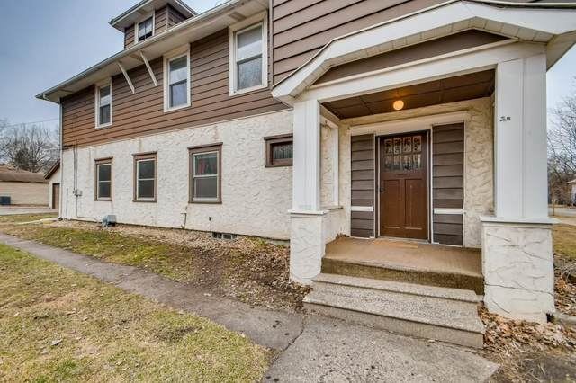 1083 Chatsworth Street N, Saint Paul, MN 55103 (#5724065) :: The Janetkhan Group