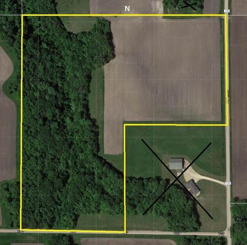 xxx 285th Avenue, Le Sueur, MN 56058 (#5724384) :: Lakes Country Realty LLC