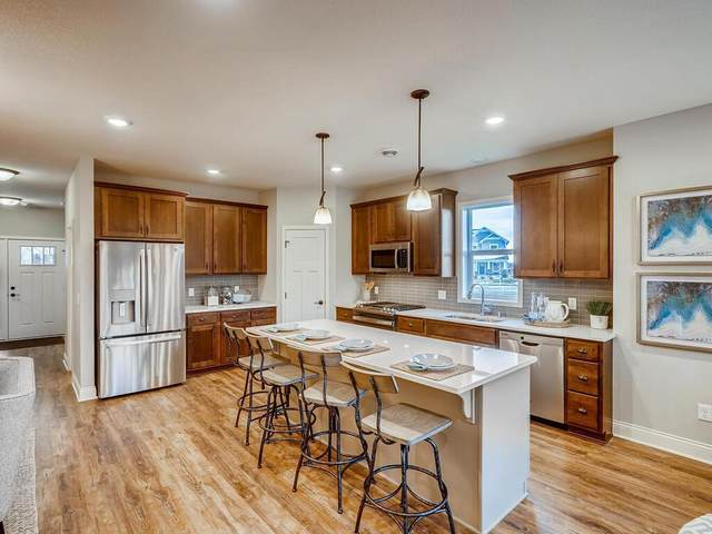 19073 Cloverleaf Way, Farmington, MN 55024 (#5725024) :: The Jacob Olson Team