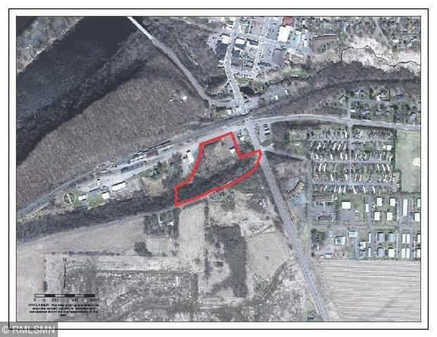 133 Depot Road, Osceola, WI 54020 (#5725051) :: Lakes Country Realty LLC