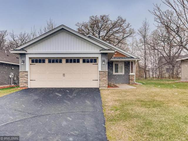 1012 Winsome Way NW, Isanti, MN 55040 (#5725118) :: Twin Cities Elite Real Estate Group   TheMLSonline