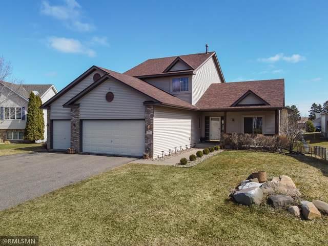 425 Durango Drive, Roberts, WI 54023 (#5725294) :: The Pietig Properties Group