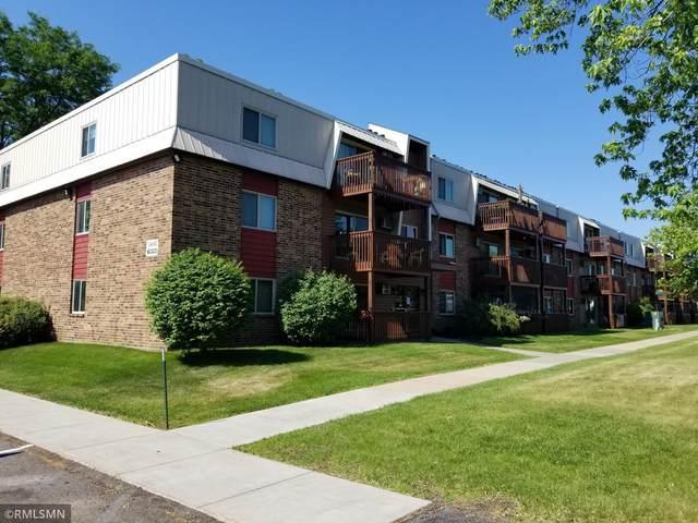 14630 Garrett Avenue #605, Apple Valley, MN 55124 (#5725341) :: Tony Farah | Coldwell Banker Realty