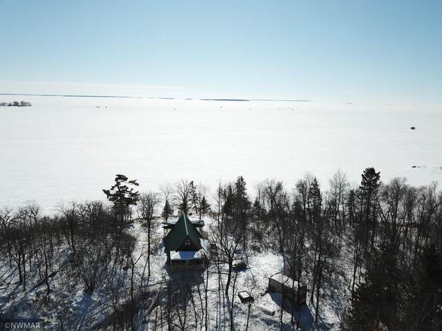 1441 Oak Island, Oak Island, MN 56741 (#5725600) :: Lakes Country Realty LLC