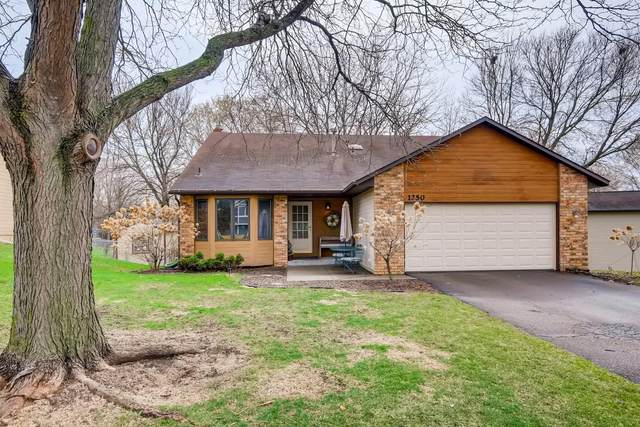 1250 Crestview Lane, Eagan, MN 55123 (MLS #5725633) :: RE/MAX Signature Properties